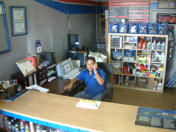 Raul's Auto Repair | Azusa, CA 91702 | brakes,  auto repair, transmissions, oil changes, alignments